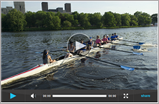 Rowing to Beat Cancer